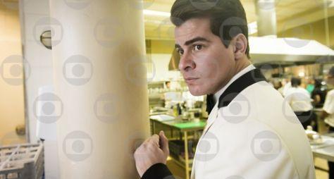 Pega Pega: Júlio é o primeiro ladrão do Carioca Palace a ser preso