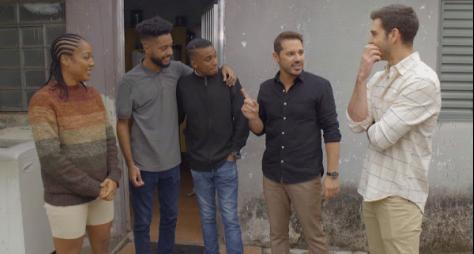 """""""Te Devo Essa! Brasil"""" traz Negra Li no último episódio desta temporada"""