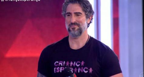 """Saiba como será """"O Túnel do Amor"""", programa de Marcos Mion no Multishow"""