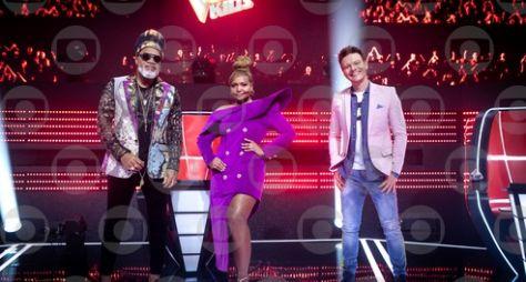 The Voice Kids: Fase dos Tira-teimas começa no próximo domingo