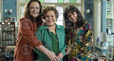 Elizabeth Savalla entra em 'Pega Pega' e causa reviravoltas na trama