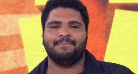 Paulo Vieira comandará programa de gastronomia no GNT