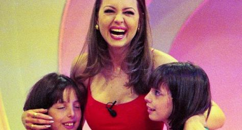 """Programa Silvio Santos"" exibe momentos com Gabi Spanic e Sidney Magal"