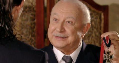 Sérgio Mamberti morre anos 82 anos em São Paulo