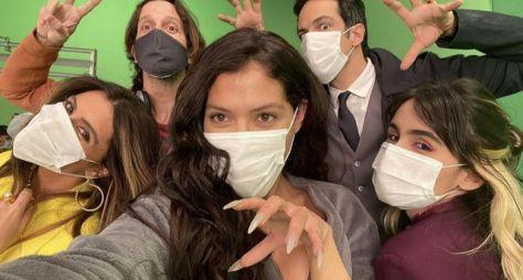 """TV Globo define a data da estreia de """"Quanto Mais Vida Melhor"""""""