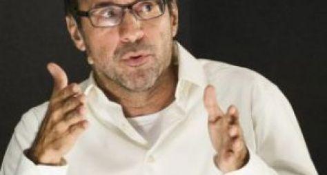 George Moura e Sergio Goldenberg desenvolvem série que será gravada no Sertão
