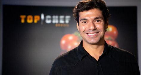 Record TV: Top Chefestreiano dia 24 de setembro