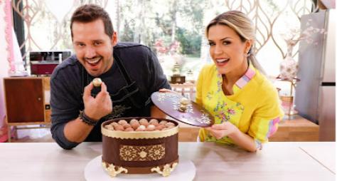 """""""Cereja do Bolo"""" revela segredos da 'Caixa de Chocolates' neste sábado"""