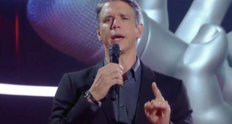 """TV Globo perde audiência com a sexta temporada do """"The Voice Kids"""""""