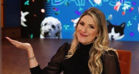 """Dani Calabresa estreia nova temporada de """"Dani-se"""", no GNT"""
