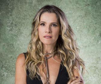 Ingrid Guimarães troca TV Globo pela Amazon Prime