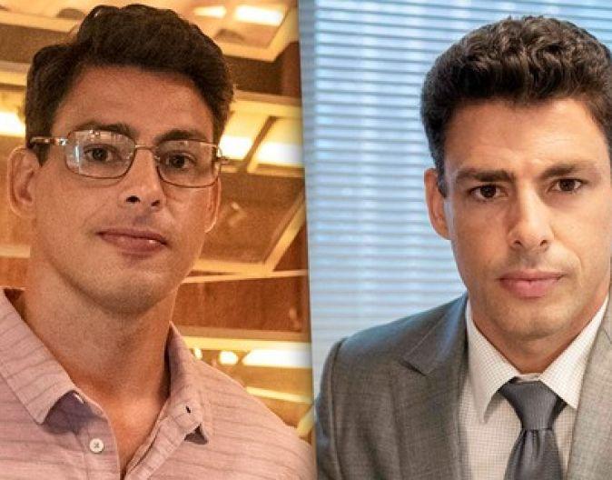 Um Lugar ao Sol: Cauã Reymond retorna à TV como gêmeos