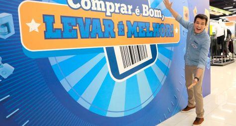 """""""Domingo Legal"""" estreia 9ª temporada de """"Comprar é bom, Levar é melhor!"""""""
