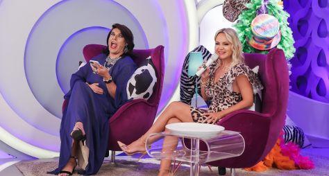"""Programa Eliana"" ampla vantagem sobre Record TV'"