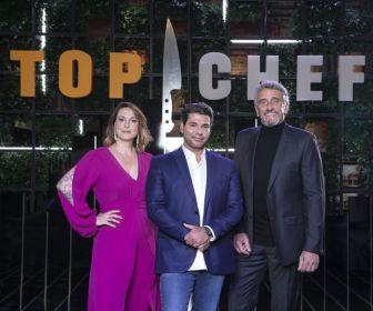 Top Chef estreia na vice-liderança isolada em São Paulo