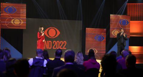 Band apresenta nova Programação 2022