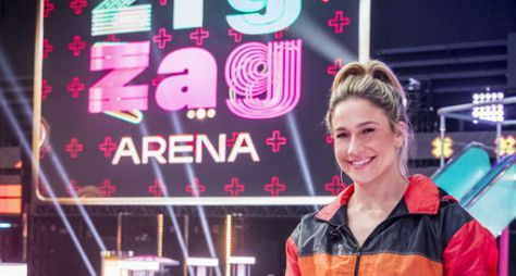 """""""Zig Zag Arena"""" decepciona e registra baixa audiência em SP"""