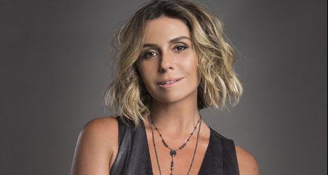 """Giovanna Antonelli é convidada para """"Travessia"""", de Gloria Perez"""