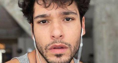 Bruno Fagundes fará a novela Cara e Coragem