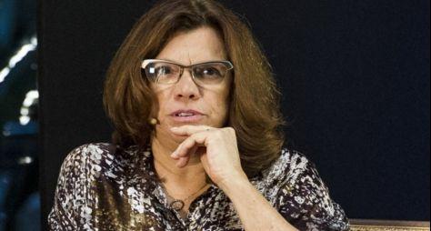 "Denise Saraceni deixa a TV Globo após fracasso de ""A Lei do Amor"""