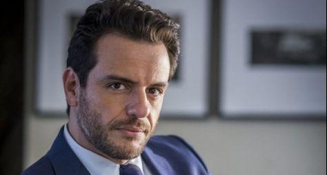Rodrigo Lombardi não vai aparecer em Verdades Secretas II