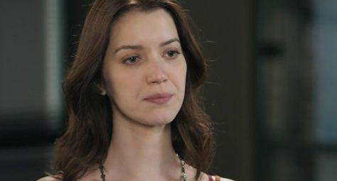 TV Globo não renova o contrato da atriz Nathalia Dill
