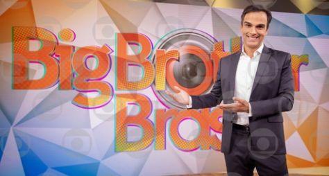 Oficial: Tadeu Schmidt é o novo apresentador do BBB22