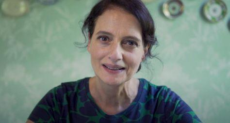 """Denise Fraga volta às novelas em """"Um Lugar ao Sol"""""""