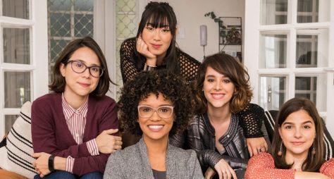 """TV Globo exibirá a série """"As Five"""", às terças, após """"Verdades Secretas"""""""