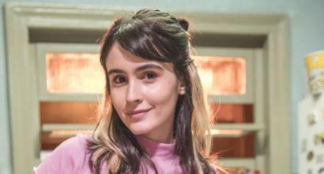 """A personagem de Valentina Herszage em """"Quanto Mais Vida Melhor"""""""