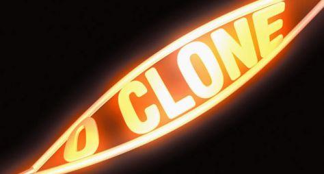 """A reprise de """"O Clone"""" não atrai público para TV Globo"""