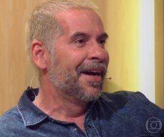 Leandro Hassum tenta emplacar um programa na Band