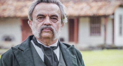 """José Dumont é escalado para """"Olho no Olho"""""""