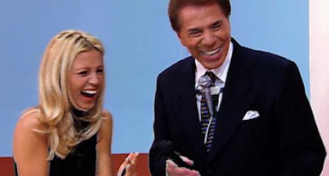 """""""Programa Silvio Santos"""" traz atrações com Ronnie Von e Patricia De Sabrit"""