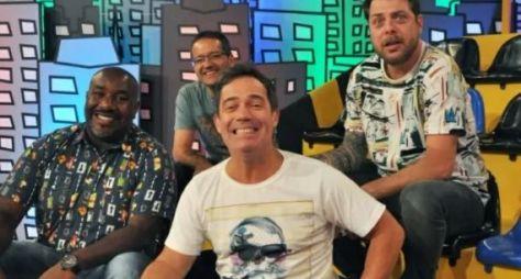 """""""Perregue na Band"""" deve ter sua estreia antecipada"""