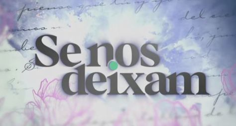 "SBT divulga o teaser de ""Se Nos Deixam"", substituta de ""A Usurpadora"""
