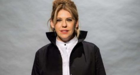 """Bárbara Paz é escalada para a novela """"Além da Ilusão"""""""