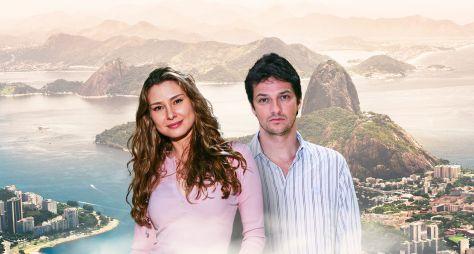 """Quarta reprise de """"Prova de Amor"""" turbina audiência da Record TV"""