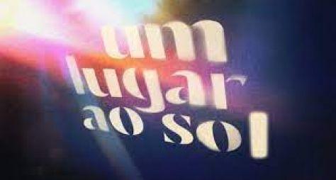 """TV Globo define o tema de abertura de """"Um Lugar ao Sol"""""""
