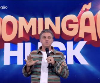 Luciano Huck é acusado de copiar quadro de Fábio Porchat