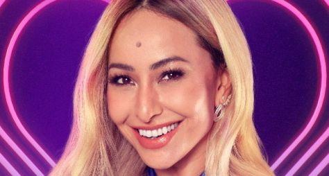 Sabrina Sato apresentará novo reality show na Record TV