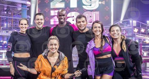 """Bruno de Luca e Joaquim Lopes são os convidados do """"Zig Zag Arena"""""""