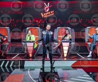Técnicos e direção falam sobre a décima temporada do 'The Voice Brasil'