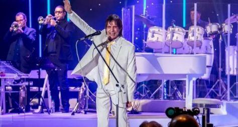 Inédito, especial Roberto Carlos contará com grandes nomes da música