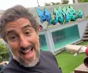 """Marcos Mion dá spoiler de """"Túnel do Amor"""", do Multishow"""