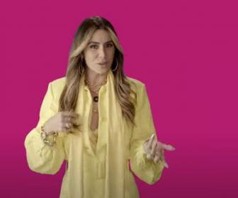 """Giovanna Antonelli estrela o teaser de """"Quanto Mais Vida Melhor"""""""