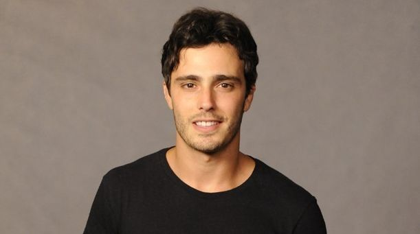 Thiago Rodrigues reforça o elenco de
