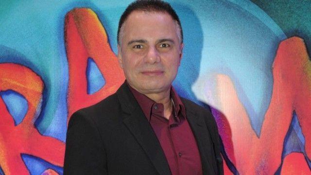 O autor Ricardo Linhares. Foto: Divulgação