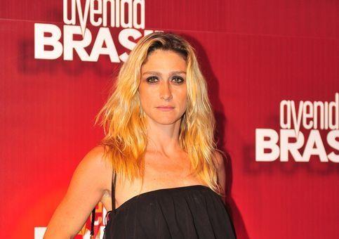 Amora Mautner está em alta na Globo. Foto: Divulgação