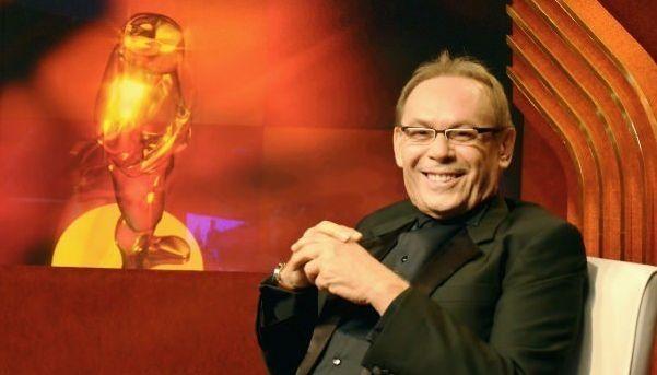 José Wilker era o comentarista oficial do Oscar na Globo